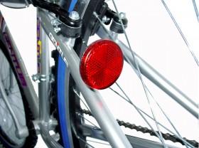 반사경(차체용, 자전거후면보호)