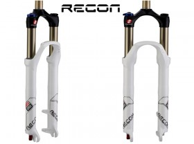 호크(ROCK SHOX, RECON gold 26
