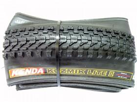 타이어(26*2.0, 코즈믹라이트Ⅱ,K942, KV, 60TPI) 대만생산