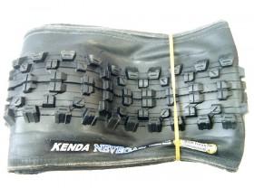 타이어(26*2.35, 네베갈K1010, KV, 60TPI, 광폭) 대만생산