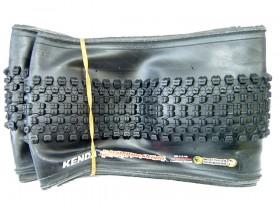 타이어(26*2.10, 스몰블럭K1047, KV, 60TPI) 대만생산