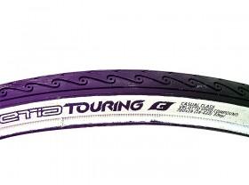 타이어(700*28C, 세티아투어링 철심, 백흑색)
