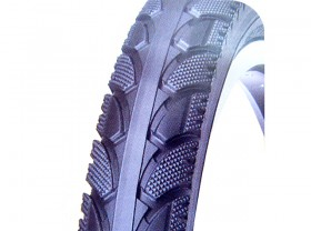 타이어(20*2.125, K1039, e-bike, 흑색)