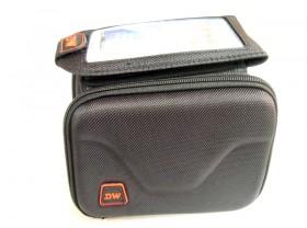 가방(스마트폰 복합쌍가방 B2S, DW, 흑색/적색/청색)