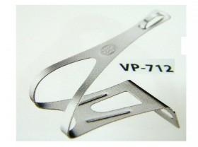 페달 토클릿(VP-712, STEEL, CP, ROAD용) 대만