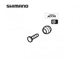 디스크브레키부품(SM-BH59,  올리브 & 커넥팅 인서트, 시마노)