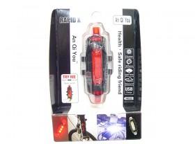깜박등(RAPID-X, USB충전, 보급형) 기획