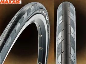 타이어(맥시스 디토네이토, 26x1.75, FD, 흑/적/백 60TPI)