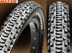 타이어(맥시스 란체로, 26x2.0, FD, 120TPI)
