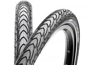 타이어(맥시스 오버드라이버엘리트, 26x1.75, 하이브리드 FD, 흑색 120TPI)