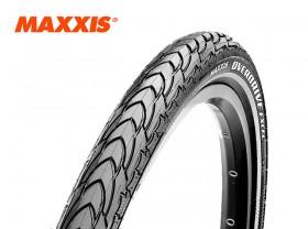 타이어(맥시스 오버드라이엑셀1, 26x1.75, FD, MTB용 120TPI)