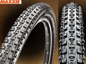 타이어(맥시스 크로스마크, 26*1.95/2.0, 27.5*2.1 FD, 120TPI)