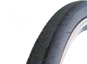 타이어(700*25C, 켄다 픽시용, 흑색)