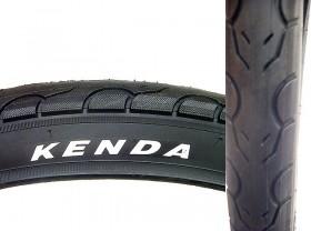 타이어(700*28C, 켄다 K193, 흑색)
