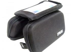 가방(스마트폰 복합쌍가방 901, 보급형, 흑색)