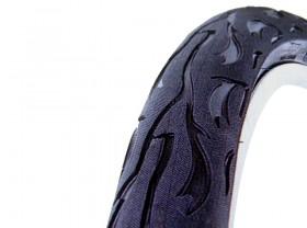 타이어(20*2.10, K1008A, 흑청) 대만기획