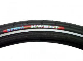 타이어(24*1.50, K193 형광띠, 중국준고급)