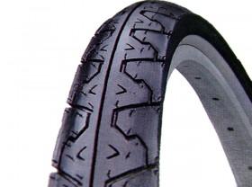 타이어(24*1.95, K905, 철심, 흑색) 대만기획