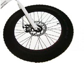 타이어(20*4.0, 팻바이크용 K1188, 흑색)