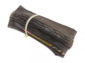 타이어(26*1.25, K1029, KV, 60TPI, 흑색/야광띠) 대만기획
