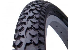 타이어(18*1.75, 켄다K843, 흑색) 대만기획