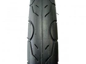 타이어(18*1.75, 켄다K193, 흑색)