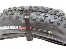 타이어(27.5*2.0, K917, KV, 60TPI, 흑색) 대만기획