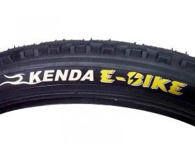 타이어(24*2.125, 켄다K924, e-bike, 흑색)