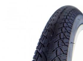 타이어(700*35C, 켄다K1067, 철심, 흑색) 대만기획