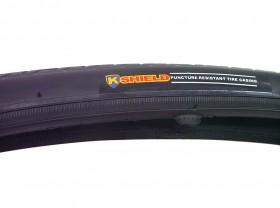 타이어(700*38C, 켄다K197/K198/K830, 철심, 펑크방지패드) 대만기획