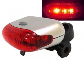 깜박등(5구 LED, XC-998R, 반원형)