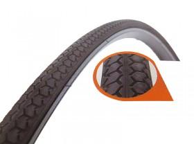 타이어(26*1 3/8, 중국A, BL-717, 흑색)