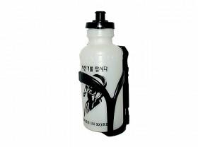 물통(한국산, 550ml, 물통게이지 포함)