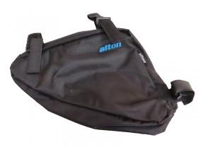 가방(차체, 삼각가방, 22*17*26cm, 알톤기획)