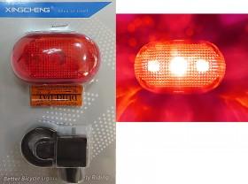 깜박등(5구 LED, XC-771T, 반원형)