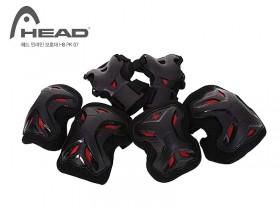 보호대(아동용 HEAD H8PK07헤드, M, 고급형)