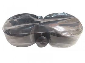 핸들손집(중국, ,테이프형, HL-28-1, 흑색/브라운)